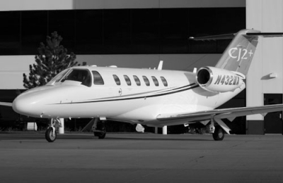 Citation CJ2+